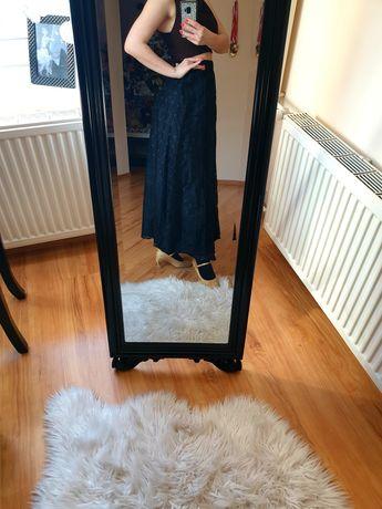 Spódnica do tańca towarzyskiego standardowa