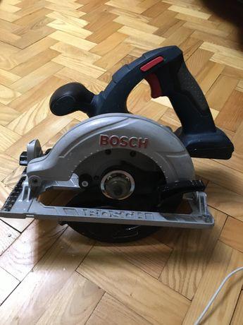 Паркетка BOSCH GKS 18 V-LI Professional