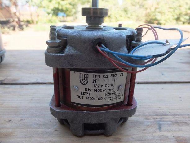 Электродвигатель КД-3,5А-У4 ELFA