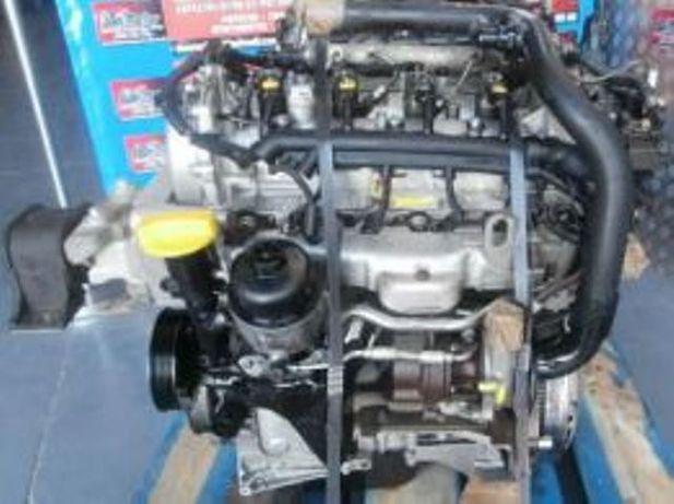 motor opel corsa 1.3cdti 2006 z13dt