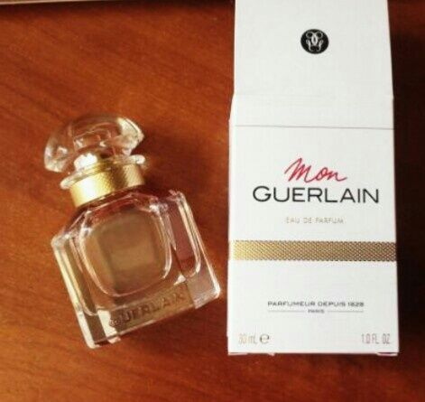 Guerlain mon guerlain отливант,роспив в атомайзере
