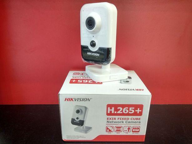 видеокамера 2 Мп IP камера Hikvision DS-2CD2423G0-I \ 2443