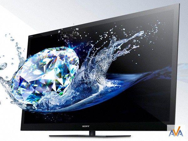 Ремонт телевизоров LED, LCD, Плазм. Профессионально. Быстро. Качествен