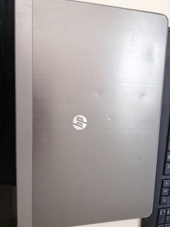 Хороший бюджетный вариант для учебы и удаленки HP ProBook 4530s
