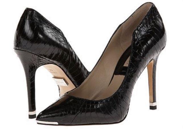 Michael Kors туфли из змеиной кожи оригинал