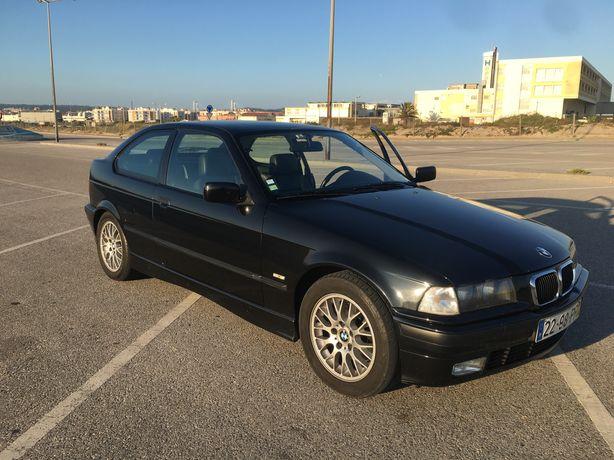 BMW 318 tds compact 1.7 do ano 2000