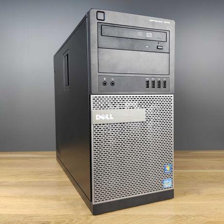 Компьютер Dell Optiplex 7010 MT (i3-3240/DDR3 8GB/SSD 120GB)