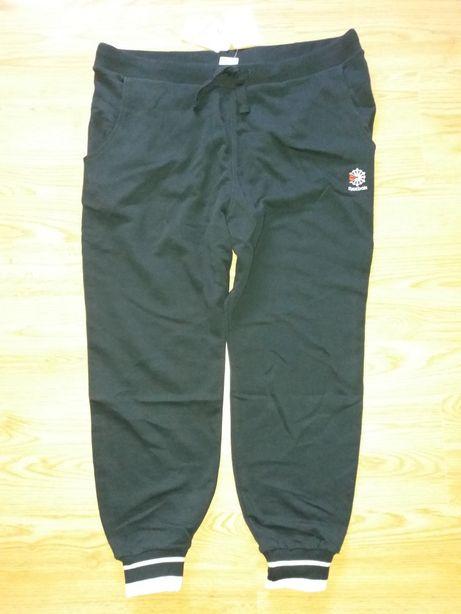Spodnie dresowe Reebok XL
