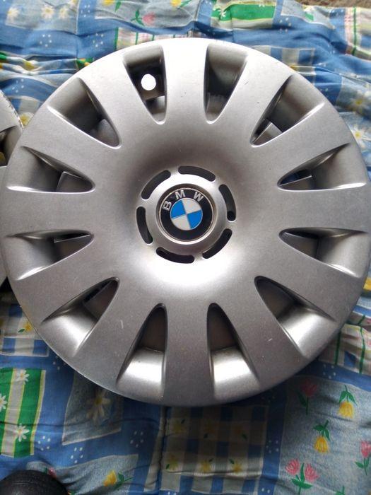 Kołpaki  BMW 15 oryginalne Tłuchowo - image 1