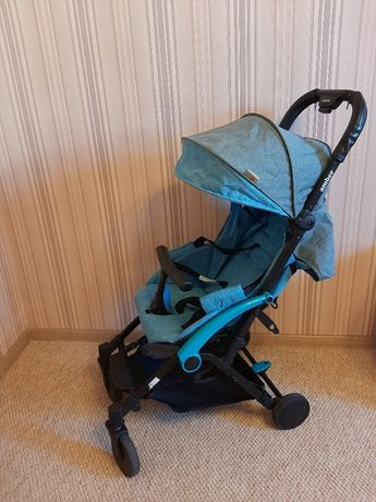 СРОЧНО Продам прогулочную коляску Babyhit Amber