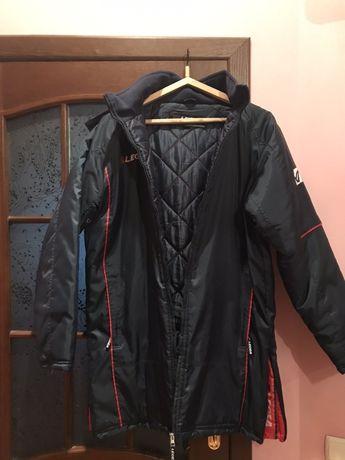 Мужская зимняя куртка Legea