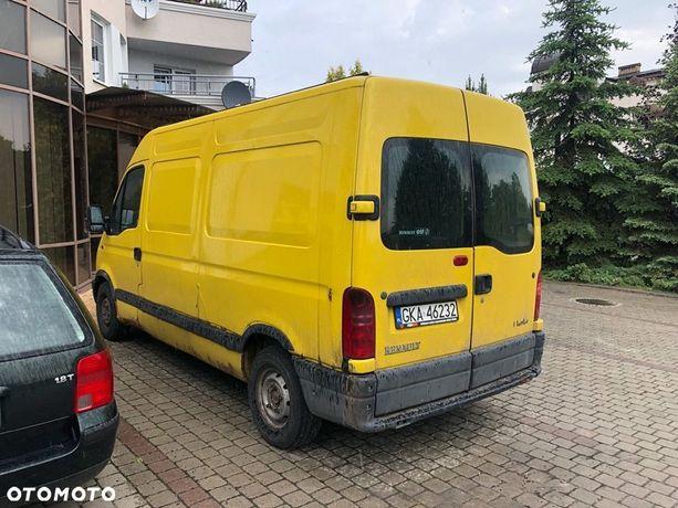 Renault Master  Renault Master 2.8 dti L2H2