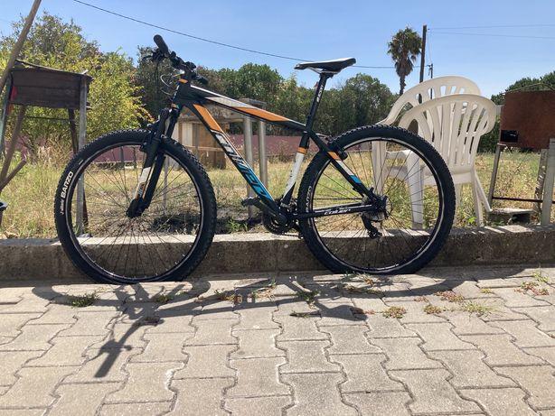 Bicicleta coluer