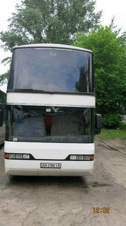 Продам.Автобус Neoplan N 122 1995 г.