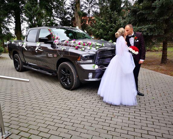 Samochód, auto do ślubu, lub inne imprezy okolicznościowe