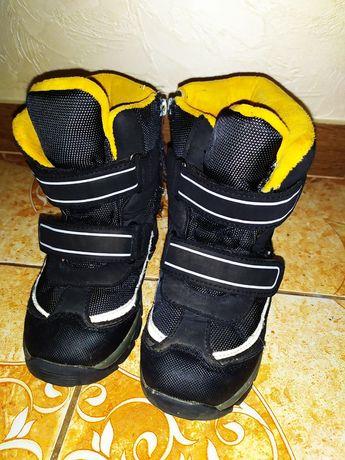 Чоботи, ботінки, сапоги, зимове взуття