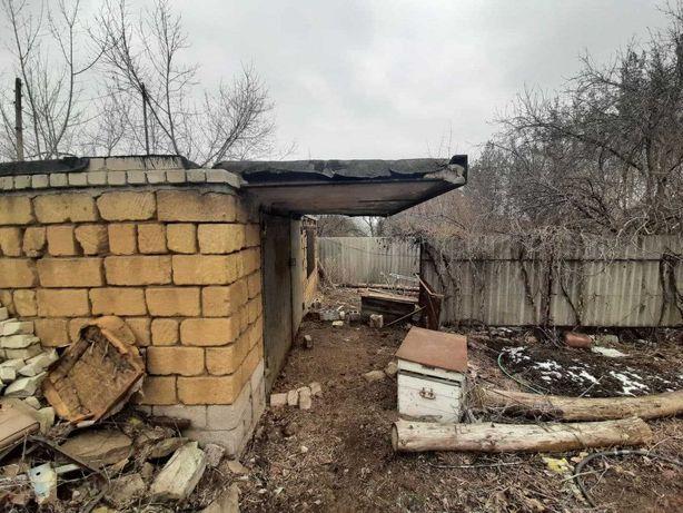 Продам дачу в Лутугино СТ Металлург Живописное место 17 км от Луганска