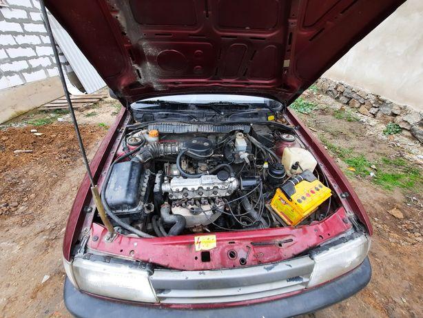 C16NZ.двигун вектра А