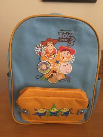 Mochila de Criança Toy Story- NOVA