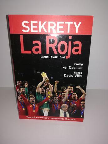 Sekrety La Roja Díaz