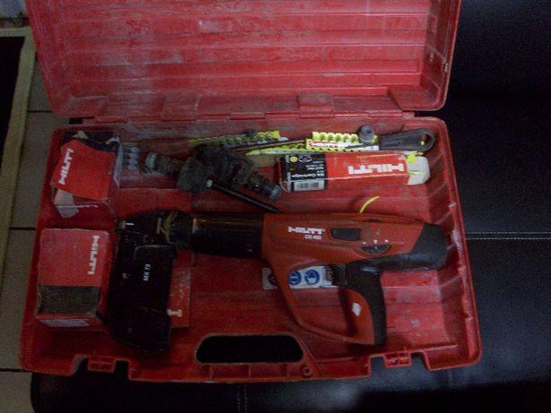 Sprzedam osadzak Hilti DX 460 MX 72
