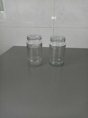 Słoiki 300 ml-330 ml