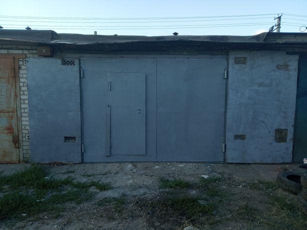 Продам гараж ГК Тепличний