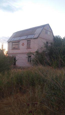 Продается  дом Терновка