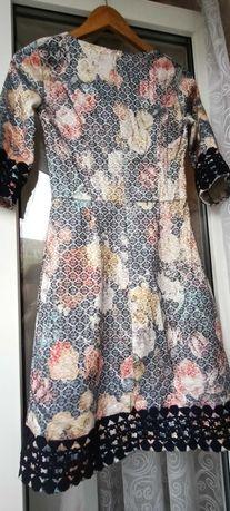Плаття розмір 36