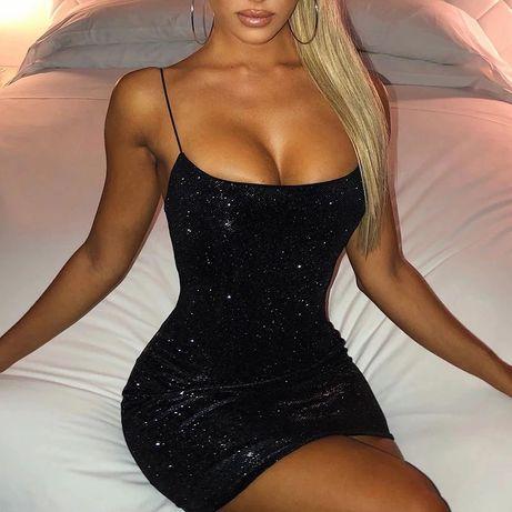 Плаття вечірнє елегантне
