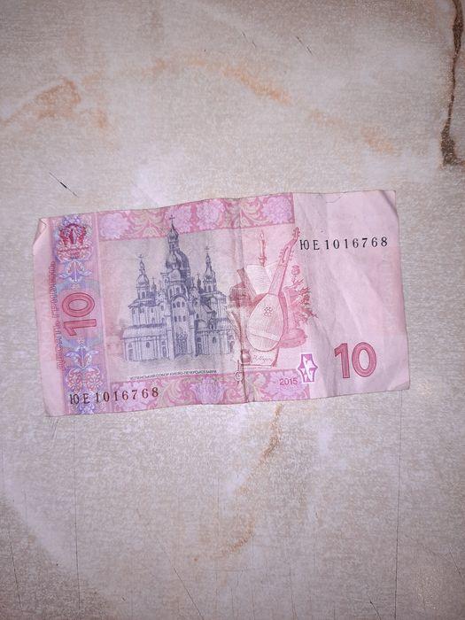 Купюра красивый номер Запорожье - изображение 1