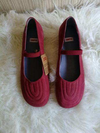 Sapatos Camper n°39-NOVOS