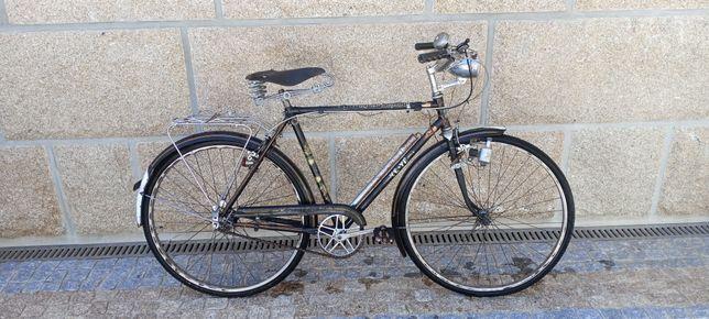Bicicleta pasteleira YÉ YÉ