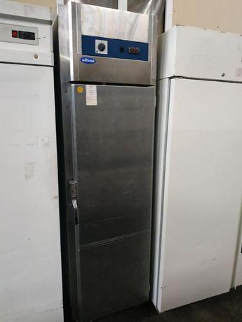 Шкаф холодильный б у ACCONA CS 500 нержавеющий для кафе ресторан