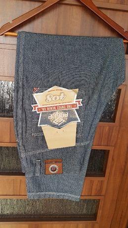 Spodnie męskie XL