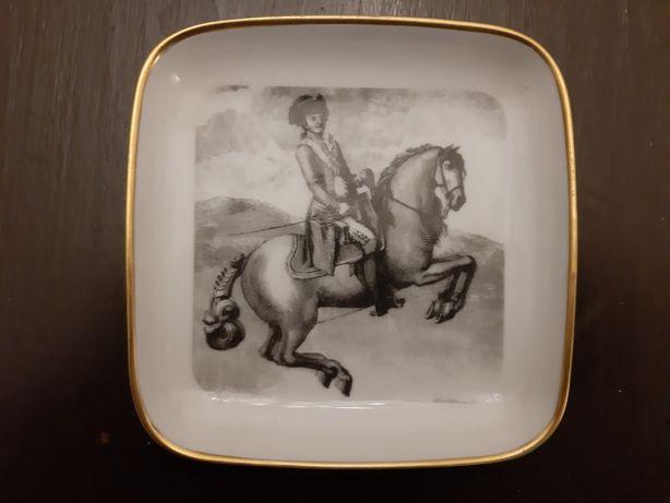 Colecção em Porcelana Escola Equestre Portuguesa