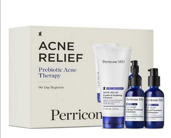 Большой набор Perricone MD Acne Relief