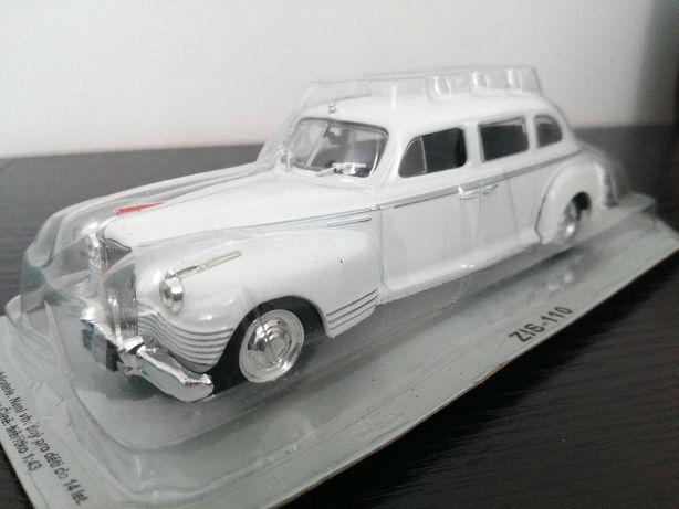 model samochodu ZIS -110