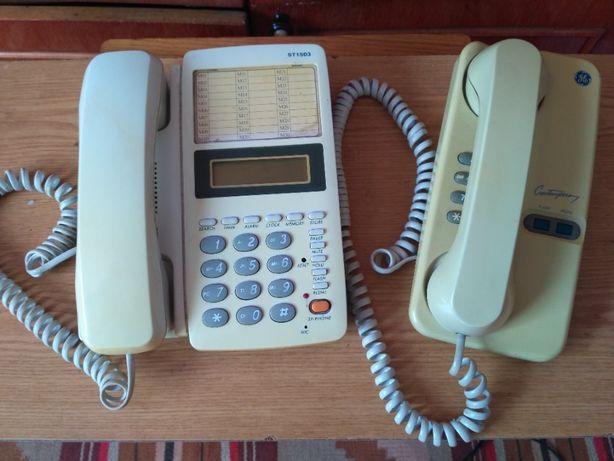 Продам стаціонарні телефони