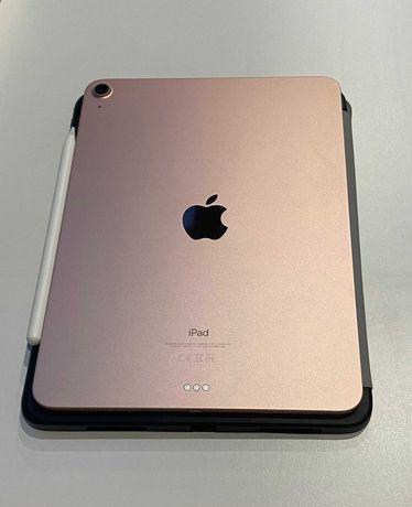 iPad Air (4 generacji) + Apple Pencil (2 generacji)