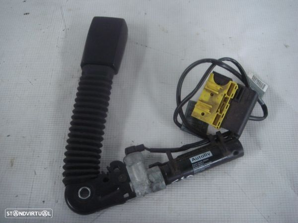 Pré-Tensor De Cinto Segurança Fr Esq Bmw 3 (E46)