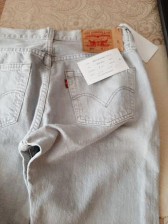 spodnie męskie Levis 501