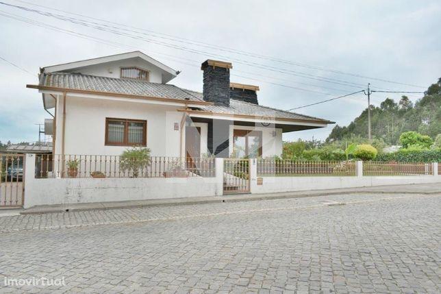 Moradia T3 | Térrea | Em Vilar, Vila do Conde