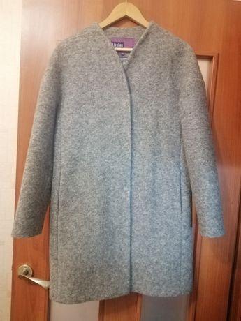 Vivalon пальто шерсть 44 р