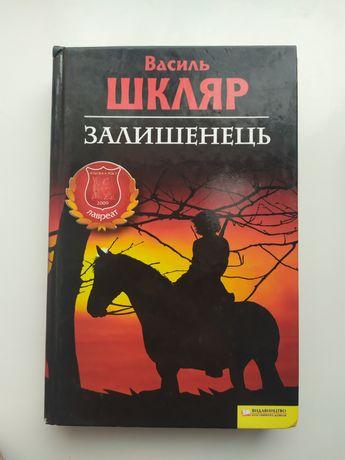 Василь Шкляр, Залишенець