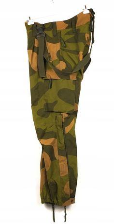 Spodnie Norweskie M/2002 Gore-Tex® HELLY HANSEN® Norway