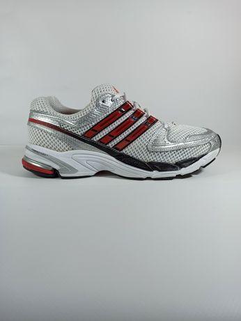 Кроссовки Adidas Run беговые| nike asics puma reebok mizuno 44(28см)