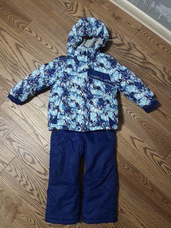 Продам зимний костюм Libellule