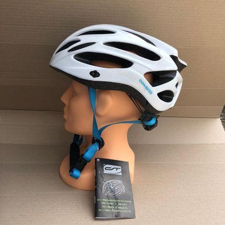 Kask rowerowy Con-Tec, FH-026 rozm. L, 58-61 [x-119]