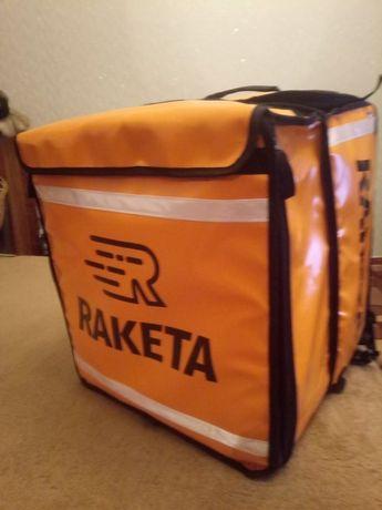 Термосумка, рюкзак, новая сумка, сумка холодильник